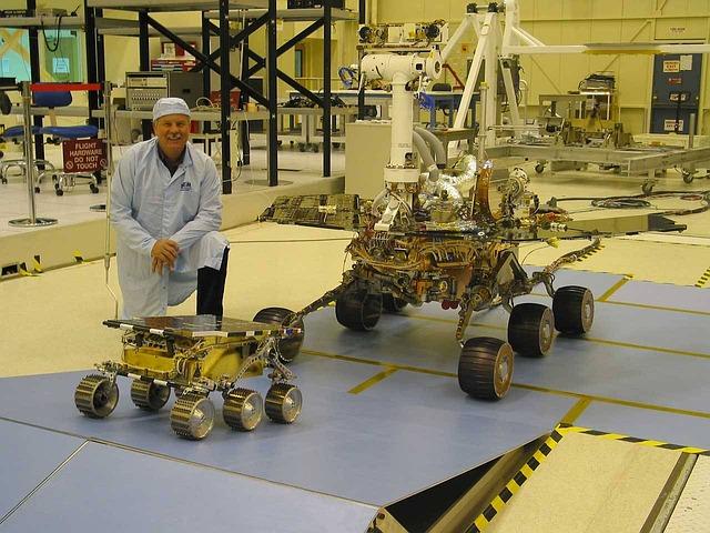 kosmická sonda