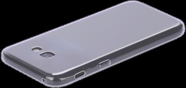 obrácený mobil
